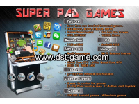 Super Pad Games Android games