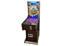 567 ball Millonario Pinball Game Machine