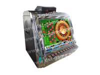 Plutus Roulette Countertop game machine