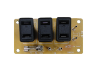 Plug Socket card