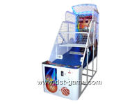 Slamball Basketball machine