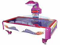 Air Hockey Table- Speed Hockey