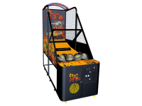 Street Basketball Machine