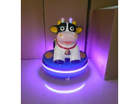 Kiddy Rides- Happy Cow