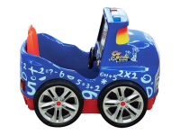 Kiddy Rider- Car School