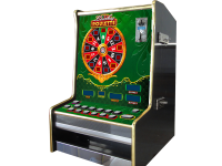 Verde Lucky Roulette Table Roulette Game Machine