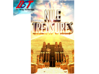 Subsino Nile Treasure Slot game board PCB