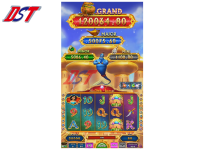 Vertical casino slot games Aladdin Lamp