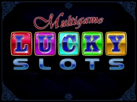 Multigame Lucky slots 16 in 1